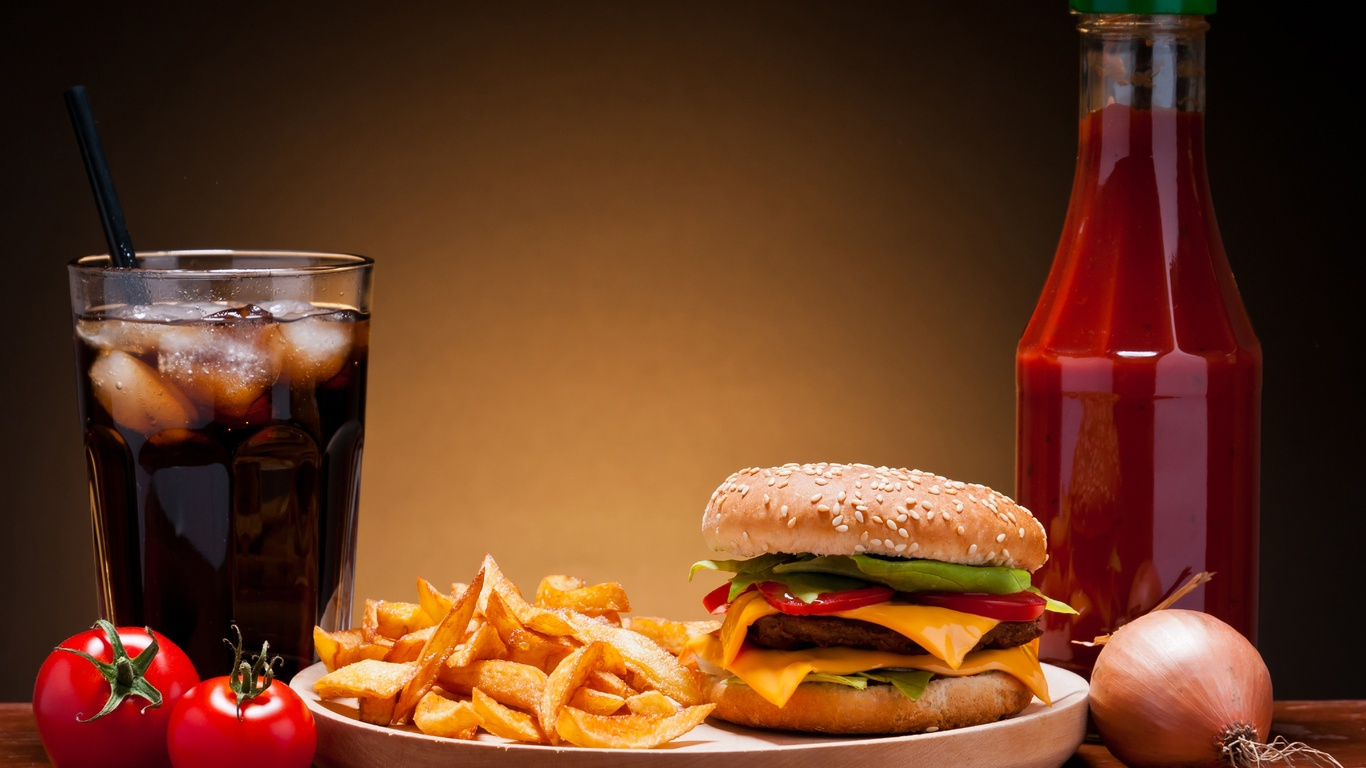 Почему вредная еда вкусная все тонкости и секреты — оракал