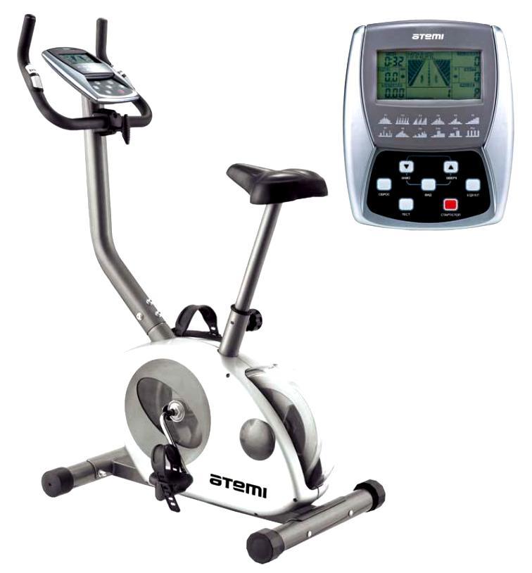 Как выбрать велотренажер для похудения дома