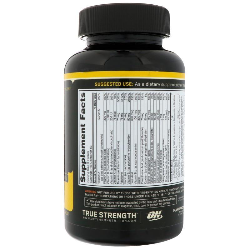 Какие витамины нужны при занятиях спортом?