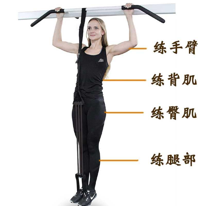 Эластичная лента: эффективность, плюсы и минусы + 25 упражнений с лентой в гифках