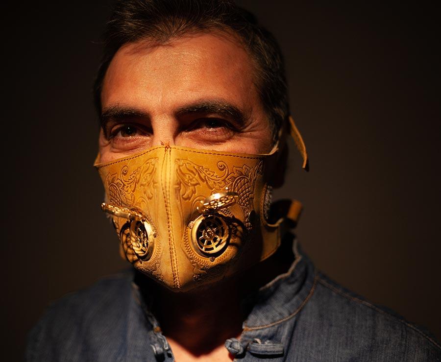 Атлет в маске: нужна ли тебе гипоксическая тренировка