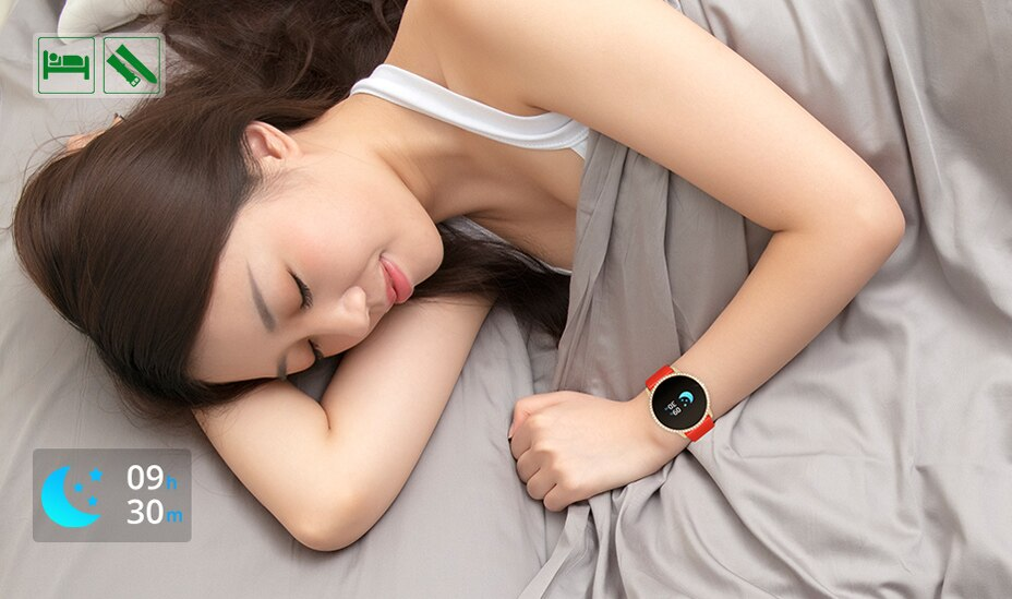 Устройства и приложения «умный будильник» с фазами сна