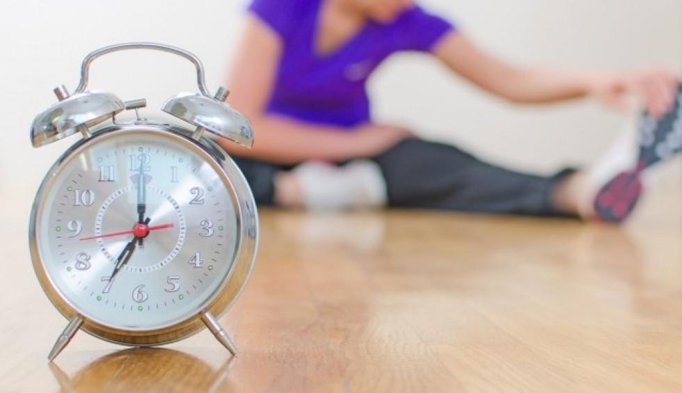 Когда лучше бегать, чтобы похудеть: утром, вечером или в другое время?