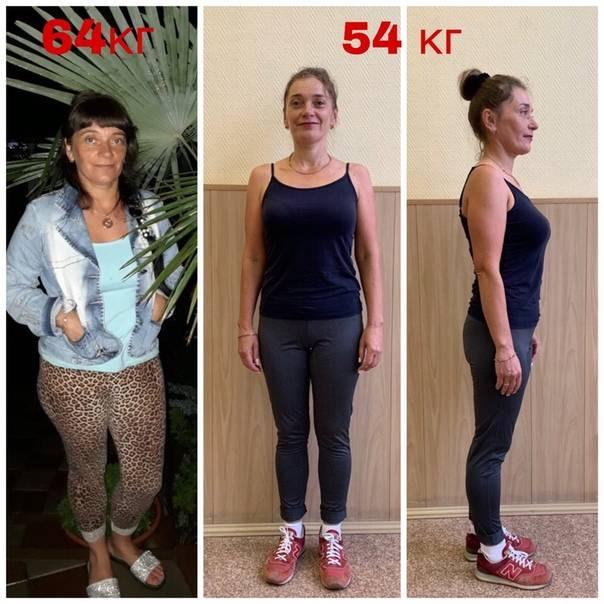 На сколько килограмм можно похудеть за месяц без вреда для здоровья на правильном питании и спорте