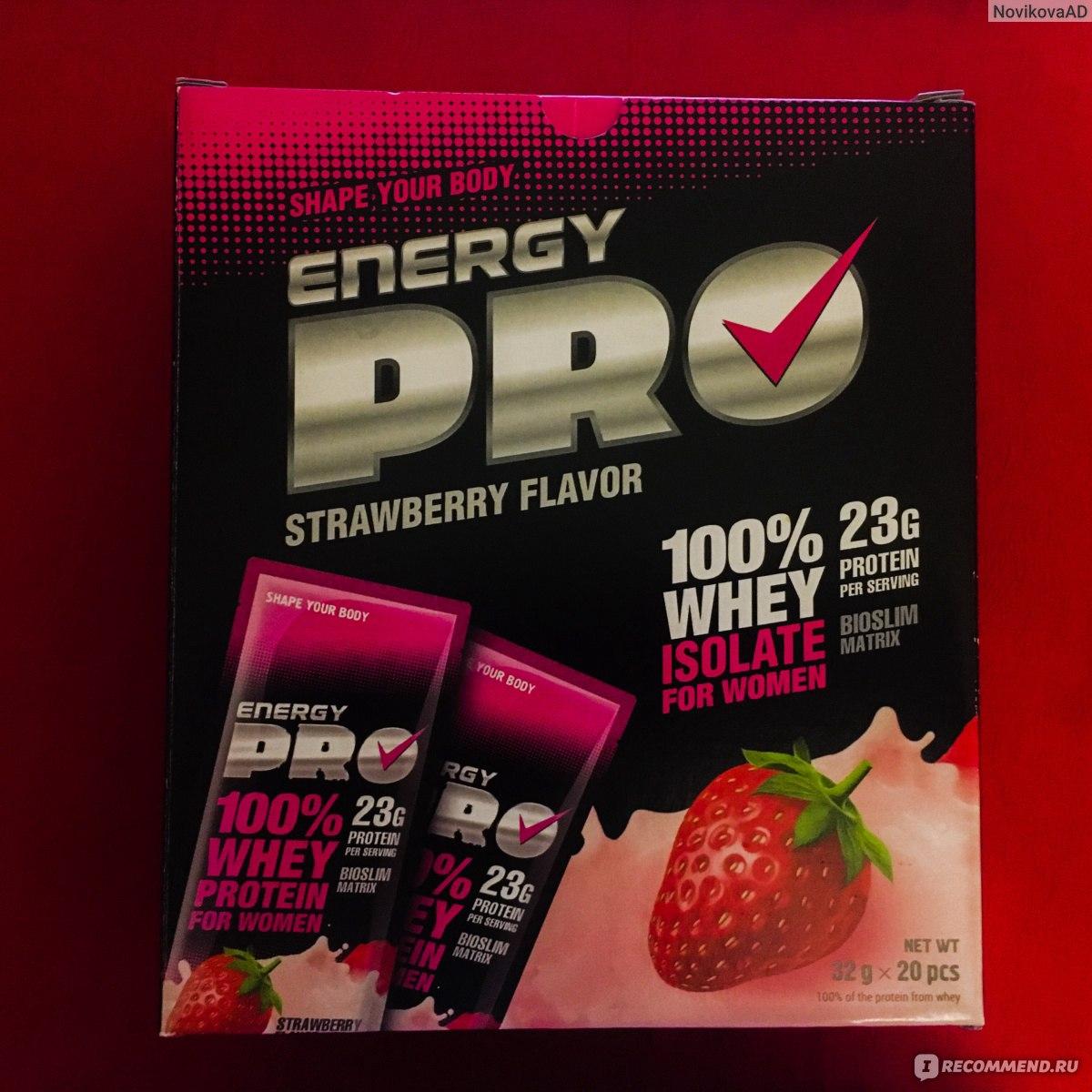 Полезен ли протеин для похудения девушкам? | promusculus.ru
