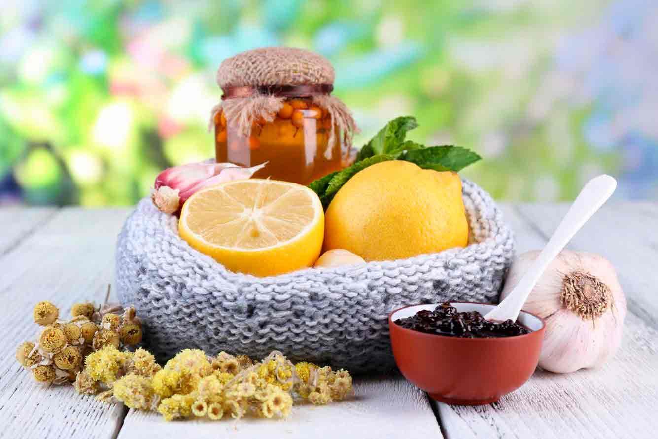 10 составов для повышения иммунитета: аптечные и народные, для взрослых и детей