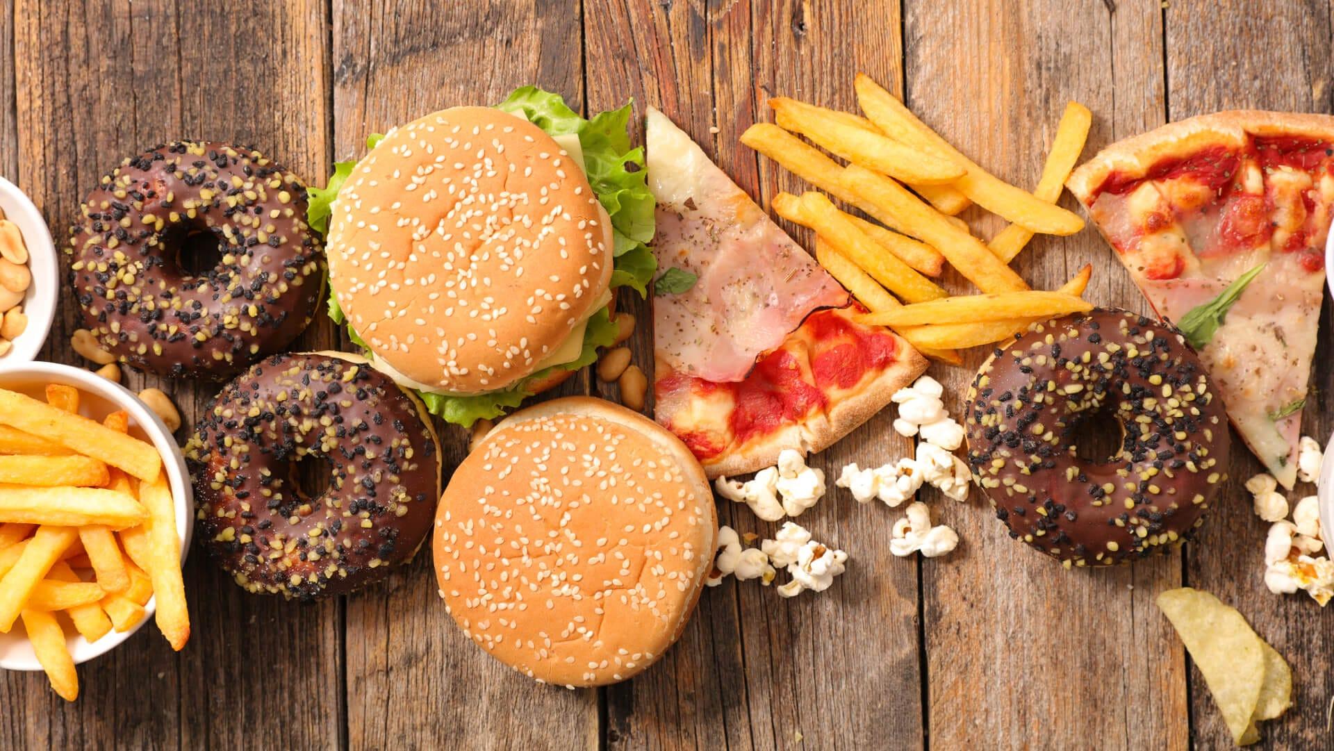 10 продуктов которые нельзя кушать, откажитесь от них сейчас!