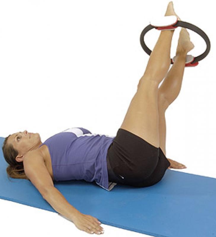 Упражнения пилатес для похудения – польза, правила, домашняя тренирвка