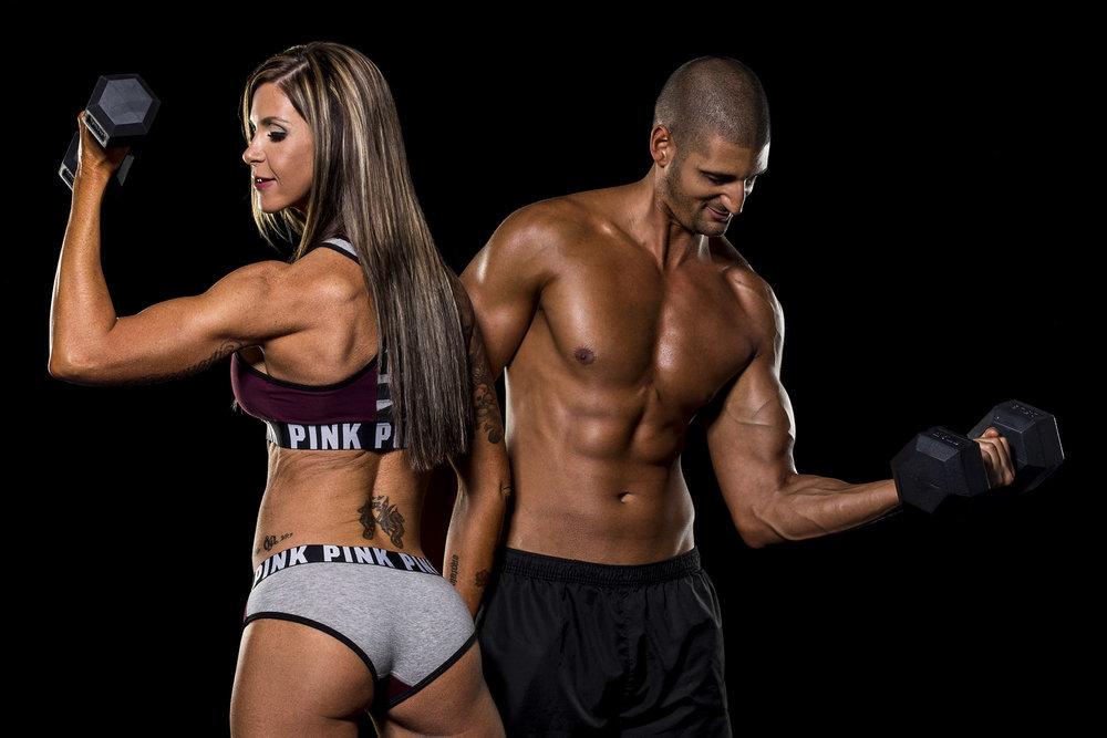 Фитнес бикини: стоит ли попробовать?