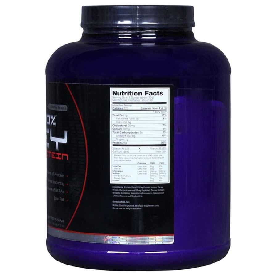 Prostar 100% whey protein от ultimate nutrition: как принимать, состав и отзывы