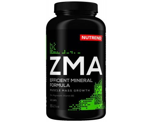 Эффективность ZMA