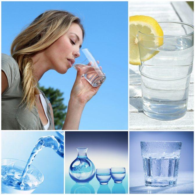 Можно ли пить минеральную воду каждый день (газированную и без газа): что будет, если употреблять минералку ежедневно?