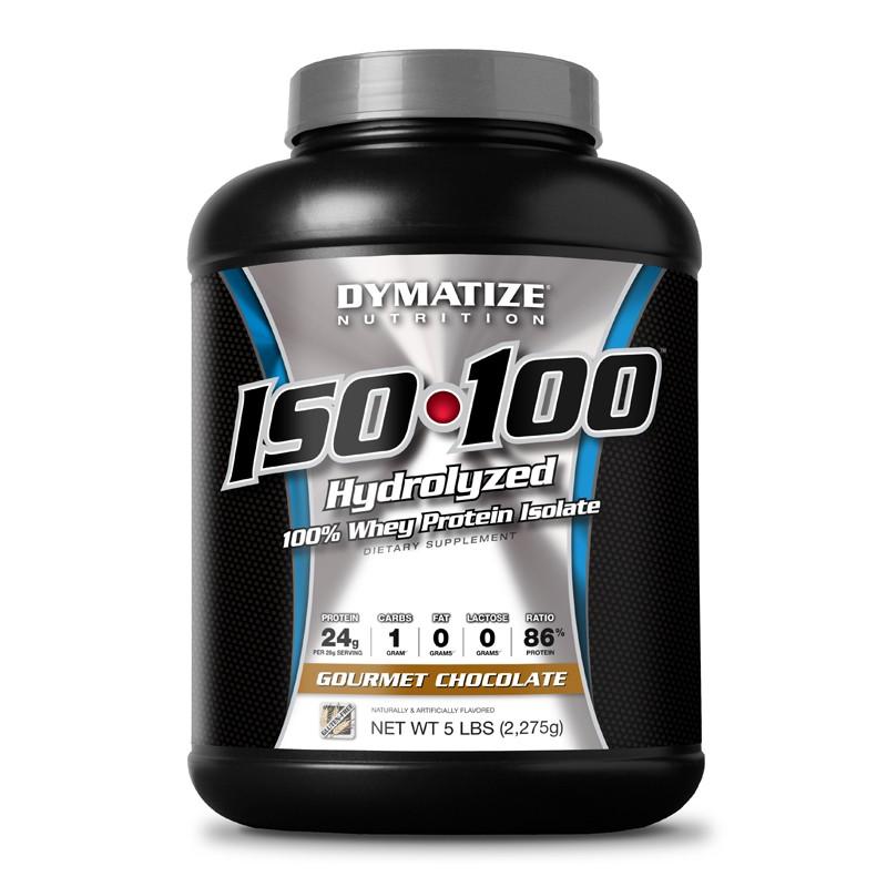 Iso-100 (dymatize)