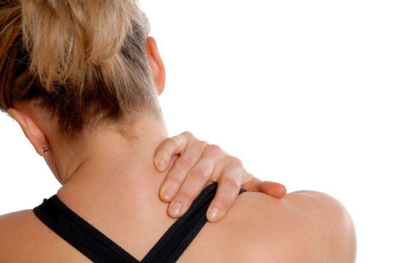 Шея болит - продуло: как долго, как лечить в домашних условиях