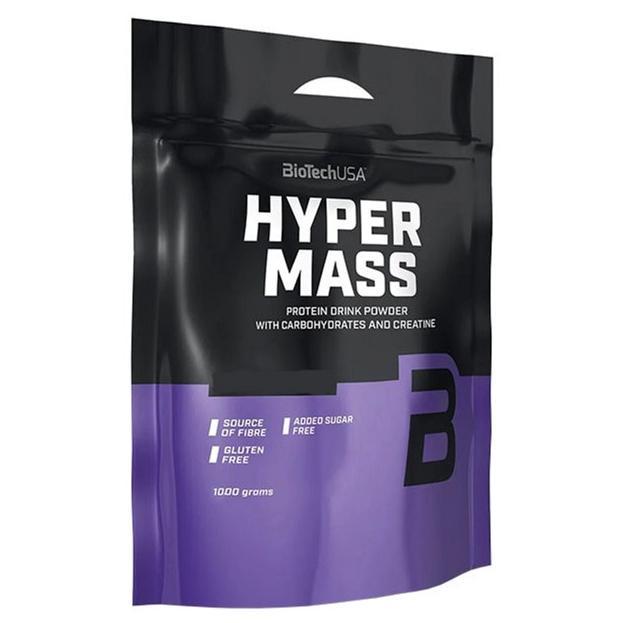 Biotech usa hyper mass 5000 1000 грамм - гейнер