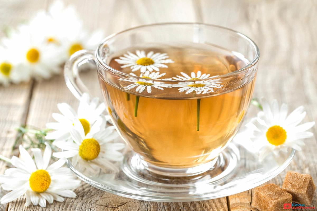 6 успокаивающих чаев перед сном, которые помогут вам спать
