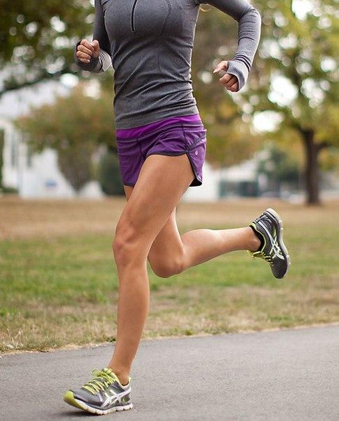 Как увеличить скорость бега? советы и упражнения от профи