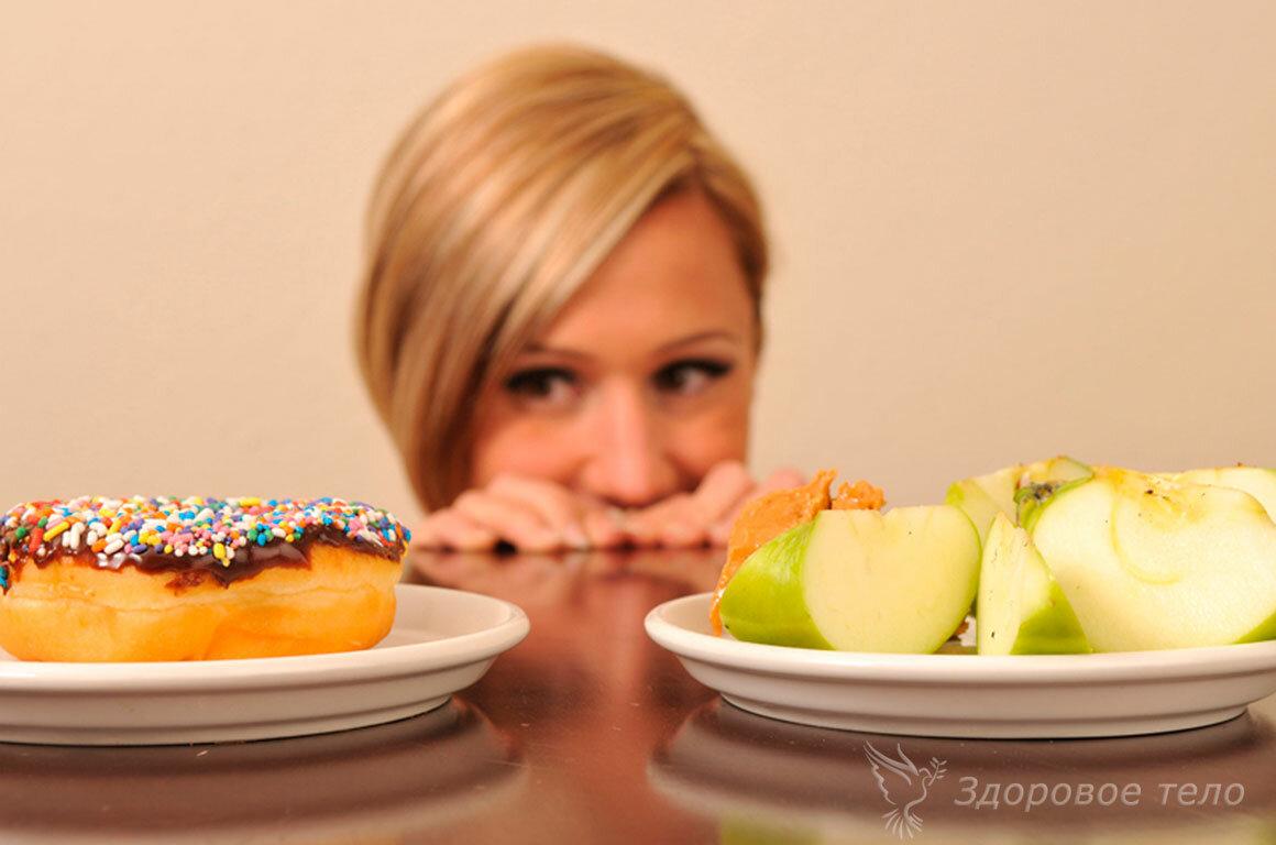 Как перестать обжираться – 8 основных рекомендаций