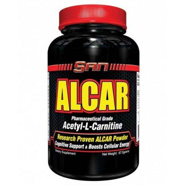 San alcar 750 100 таблеток