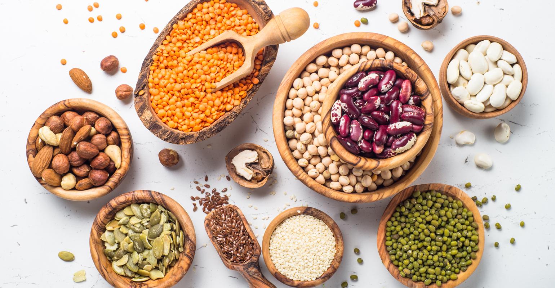 В чём отличия животного и растительного белка?