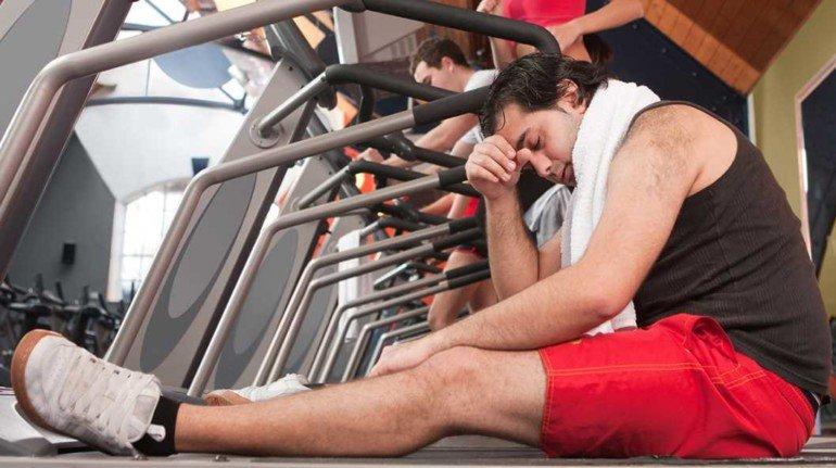 Можно ли продолжать тренироваться, если еще болят мышцы после прошлой тренировки