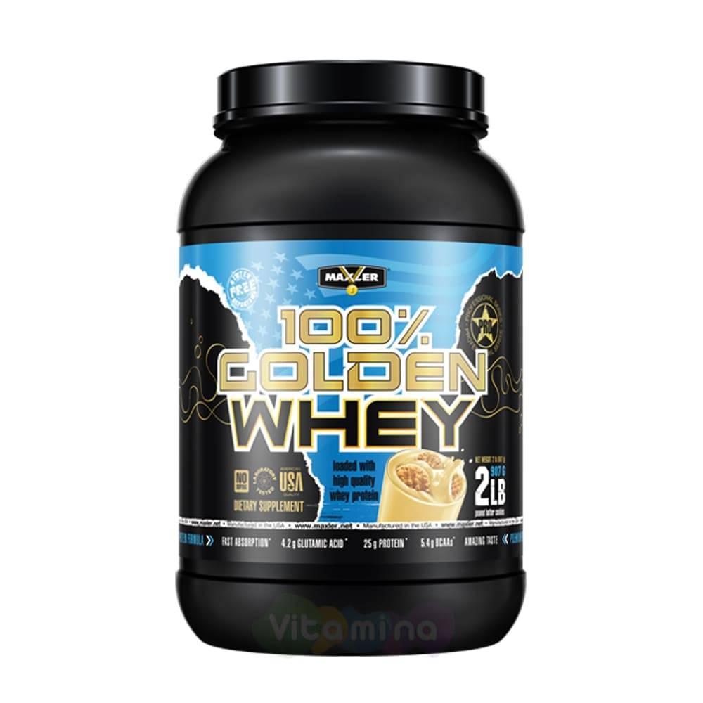Протеин maxler golden whey: состав, как принимать добавку?