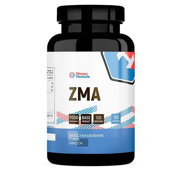 Zma: вся правда об эффективности