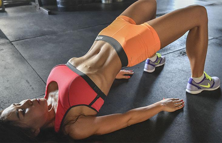 Какие мышцы качать вместе - главные принципы
