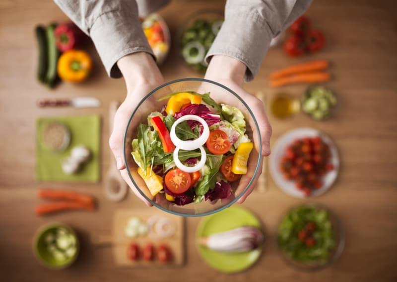 10 мифов о правильном питании | еда | онлайн-журнал #яworldclass
