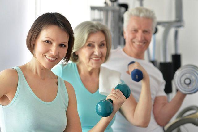 Что влияет на здоровье человека и как его улучшить?