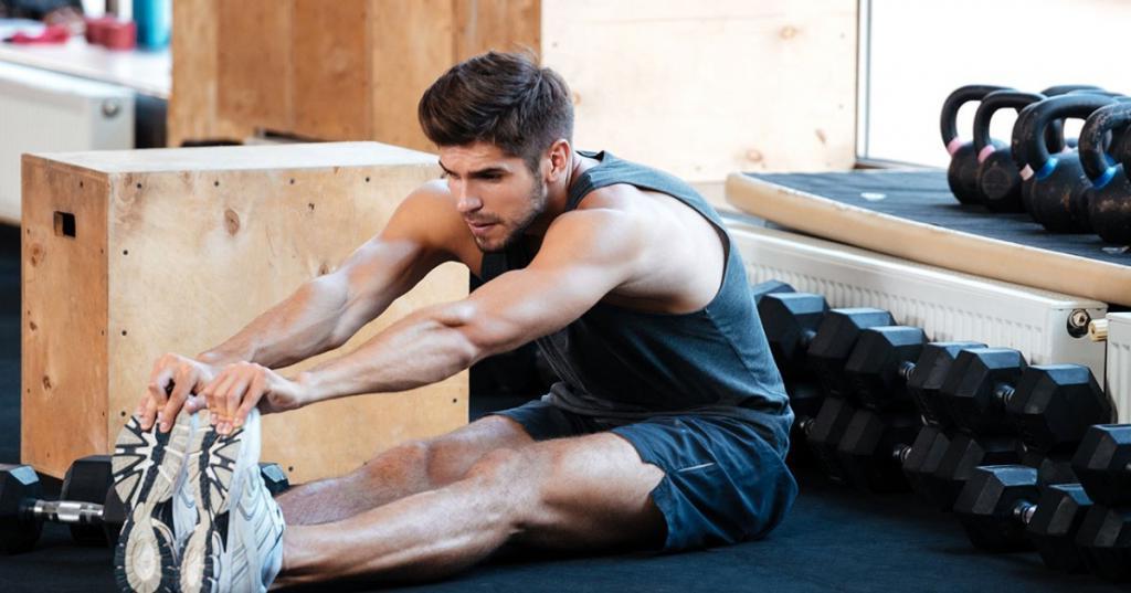 5 мифов о боли в мышцах после тренировки
