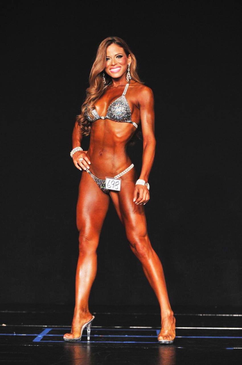 Ана де делия (athlete ana delia), интервью и тренировки
