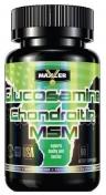 Для чего нужен и как пить glucosamine chondroitin msm от компании ультимейт