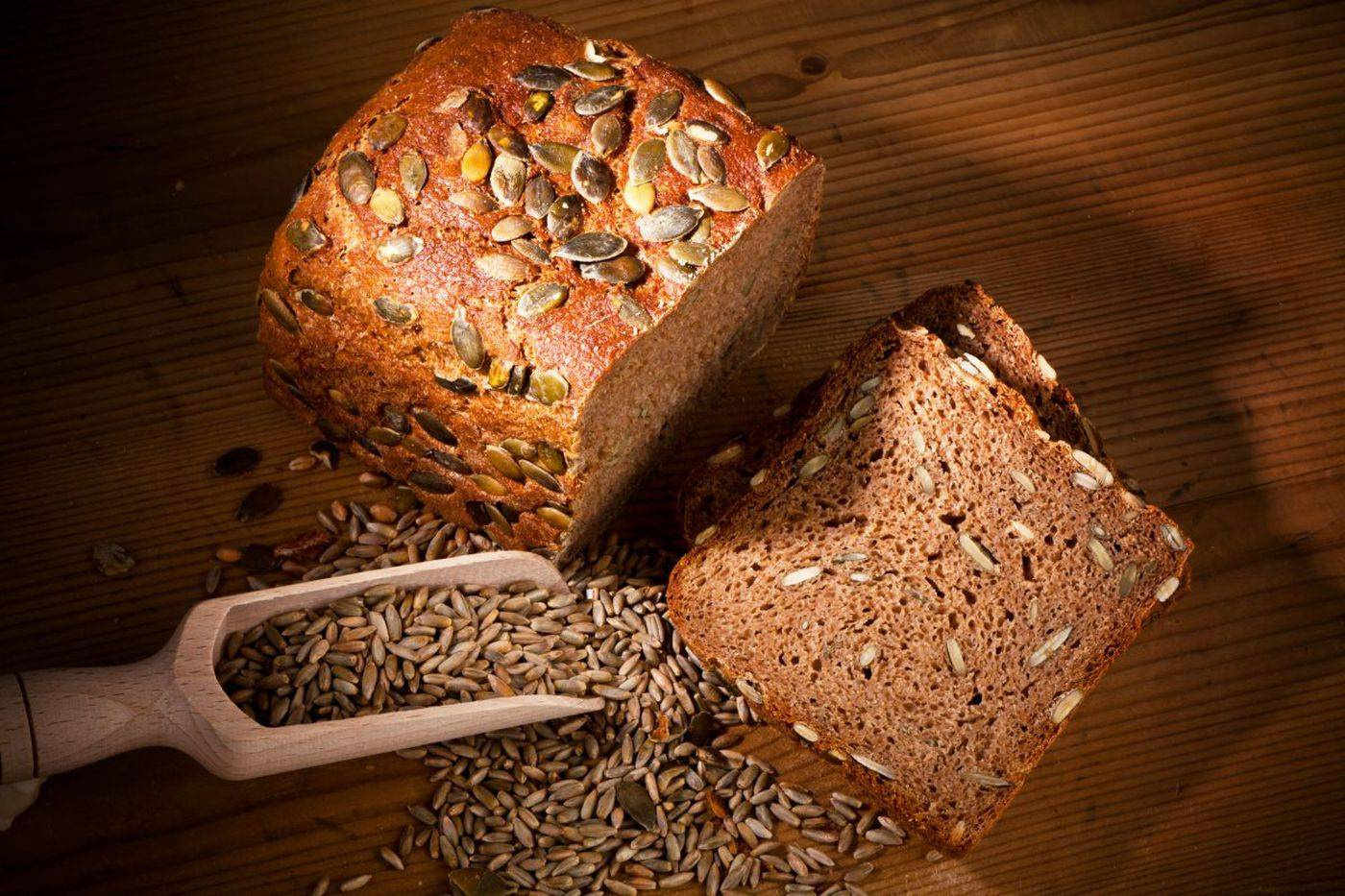 Чем опасен современный хлеб?