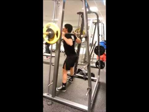 Топ-15 упражнений со штангой на все группы мышц: рекомендации для набора массы и похудения