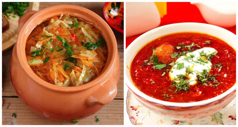 Можно ли есть супы при похудении. как правильно выбрать и есть суп при диете