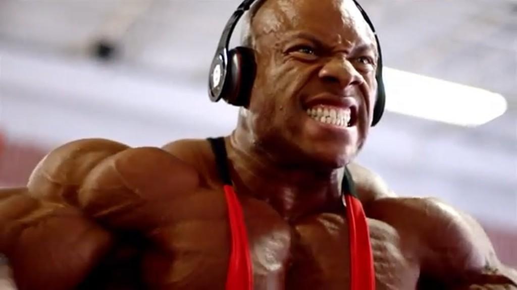 Фил хит: фото, тренировки, рост и вес, биография, олимпия