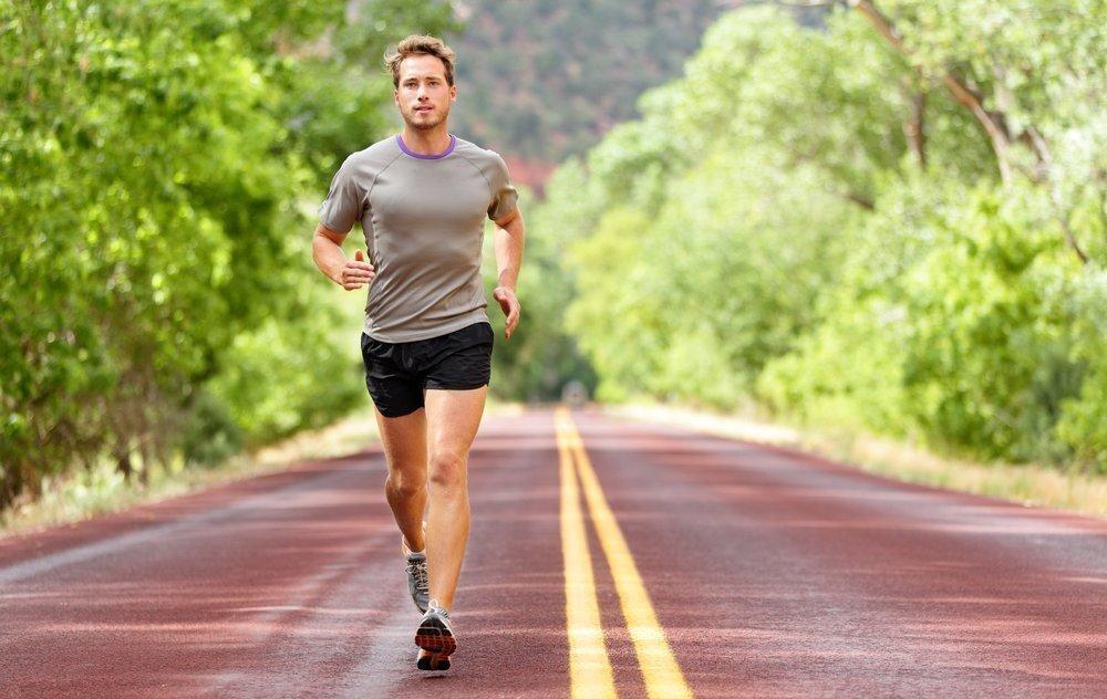 Бег или ходьба. что выбрать для здоровья и красоты?
