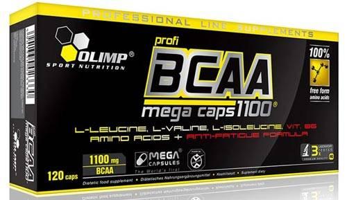 Bcaa olimp mega caps: состав, способ приема, кому рекомендуется