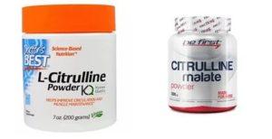 Цитруллин малат: что это такое, как принимать, воздействие на организм