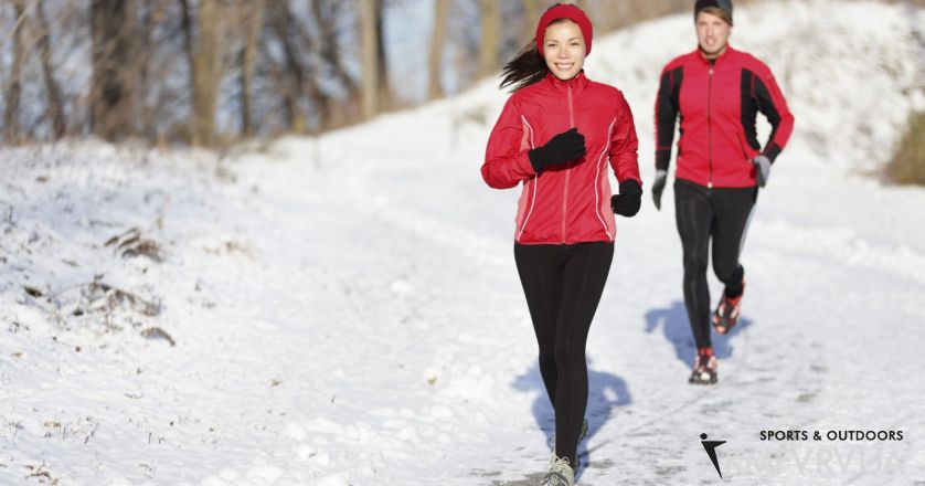 Как бегать вхолодное время года