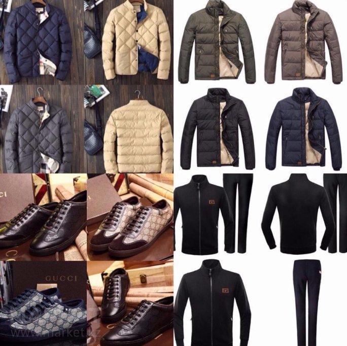 Базовый мужской гардероб: формируем долгосрочный актив
