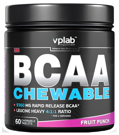 Bcaa 811 от vplab как принимать отзывы действие