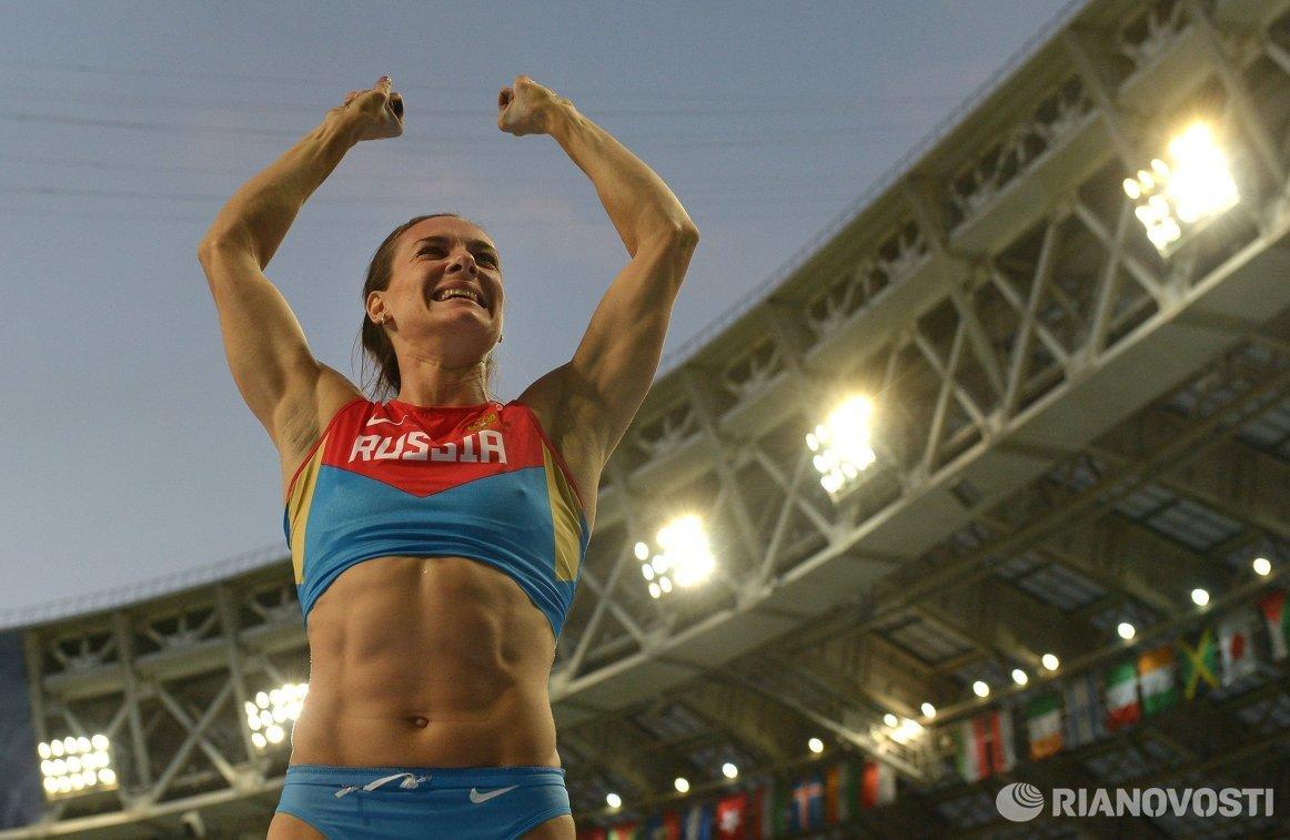 Самые необычные победы в истории спорта » vesti.kz