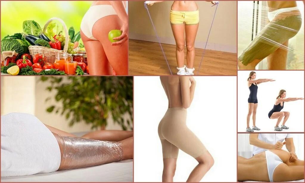 Почему и что делать, если не уходит живот при занятиях спортом и похудении