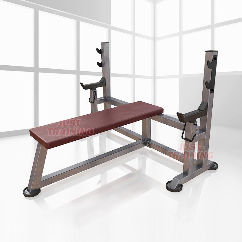 Жим на наклонной скамье, польза, противопоказания, правильная техника