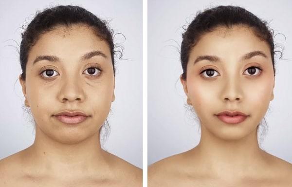 Инстаграм против реальности: как позирование, ретушь и макияж создают иллюзии – зожник  инстаграм против реальности: как позирование, ретушь и макияж создают иллюзии – зожник