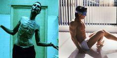 Кристиан бейл рост и вес, как похудел для фильма машинист, диета и меню
