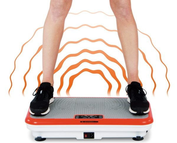 Виброплатформа для похудения — польза и вред