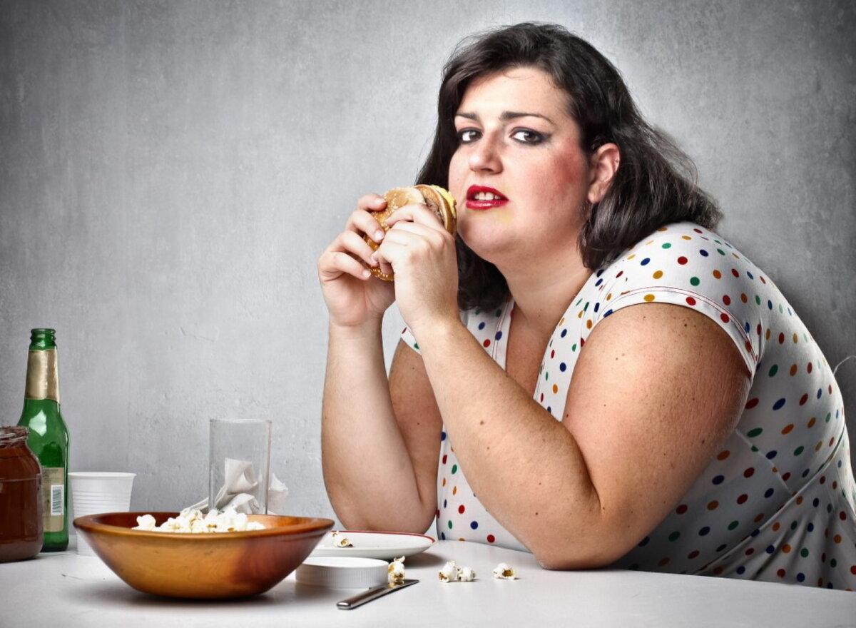 Почему наши мужчины не любят толстых женщин и осуждают их: 6 причин | роскошные в 50+ | яндекс дзен